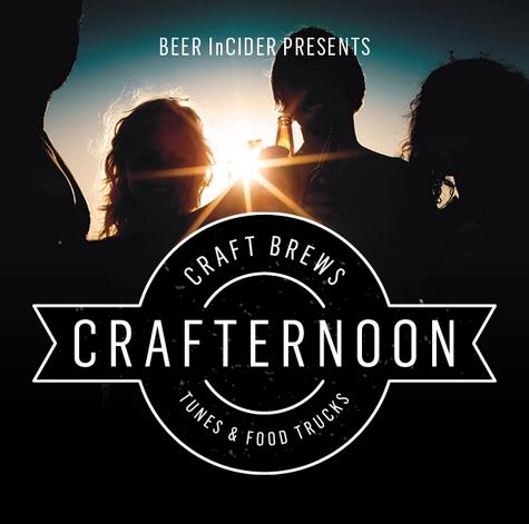 Beer inCider Crafternoon Westfield Chermside Brisbane Foodie.