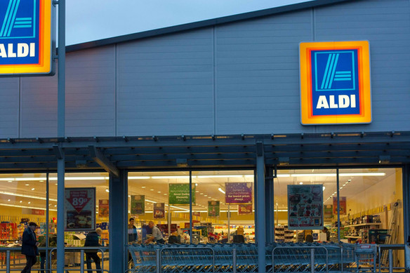 Could Aldi make you a millionaire?