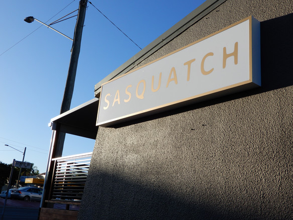 Sasquatch Bar - Chermside