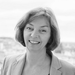 Françoise BOUSSEKEY