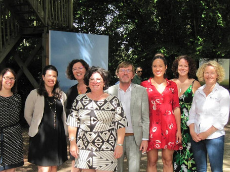 La Gacilly et REDON Agglomération, deux pays pour une même dynamique touristique