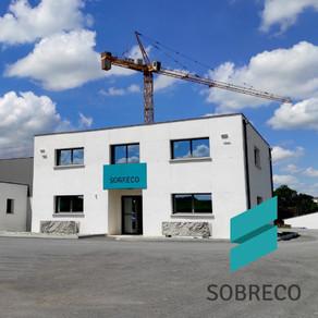 Nouvel adhérent - SOBRECO