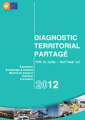 Diagnostic territorial partagé 2012