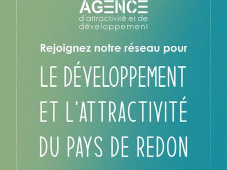 Adhérez à l'Agence d'attractivité et de développement