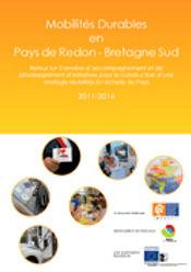 Mobilités Durables en Pays de Redon - Bretagne Sud (Partie 2 - Fiches actions)