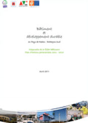 Bâtiment et développement durable en Pays de Redon - Bretagne Sud