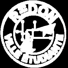 Logo Redon Ville Etudiante