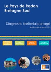 Diagnostic territorial partagé - Pays de Redon Bretagne Sud 2015