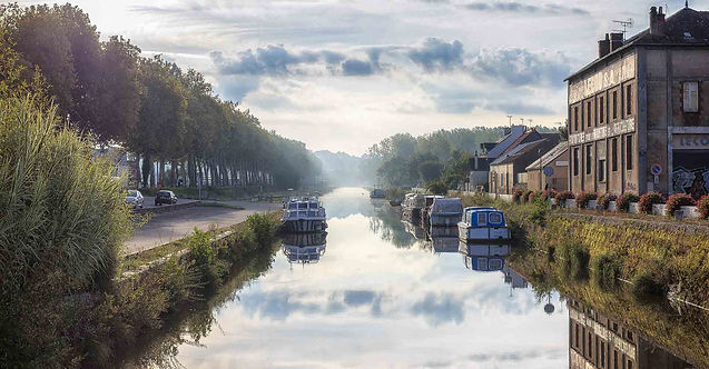 Canal Redon