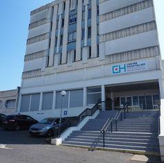 Centre Hospitalier Redon-Carentoir