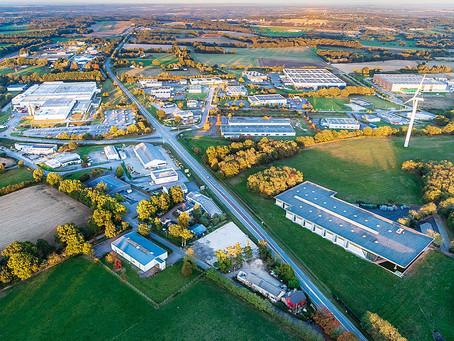 Redon agglomération, territoire attractif pour les entreprises