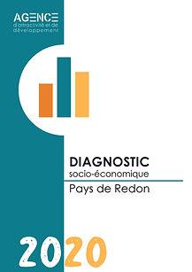 Diagnostic Socio-économique Redon Agglomération 2020