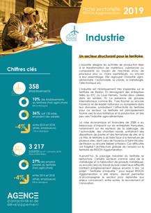 Fiche sectorielle - Industrie