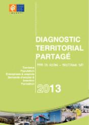 Diagnostic territorial partagé 2013 - PARTIE 3 / 3