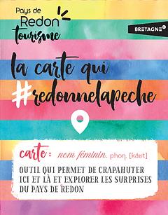 Cartes Touristiques (FR et EN)