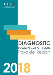 Diagnostic socio-économique du Pays de Redon 2018