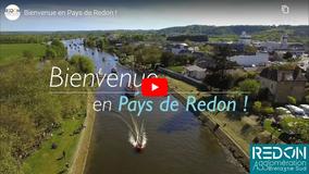 Bienvenue en Pays de Redon