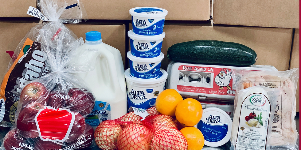 Free Family Food Boxes (2)