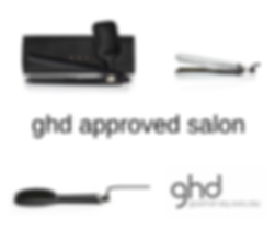 ghd approved salon