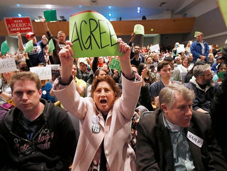 5 simple ways to make your town hall meetings more democratic