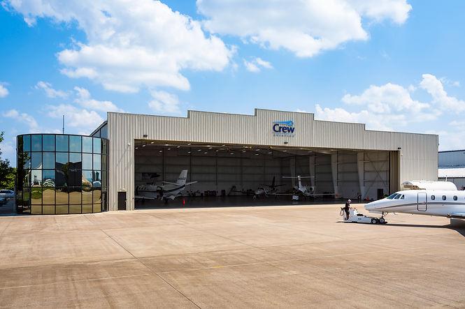 Tim Furlong Jr. - Crew Aviation - Hangar