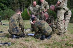 German Sniper Capabilities