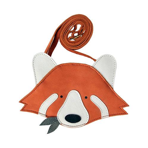 Red Panda Britta Purse