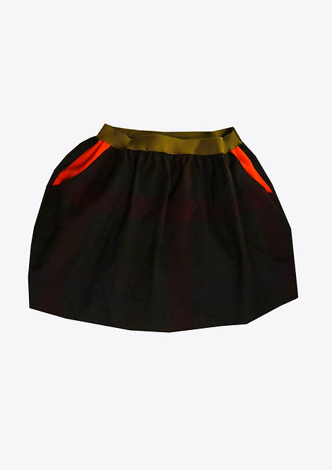 Droity Skirt - Alaska