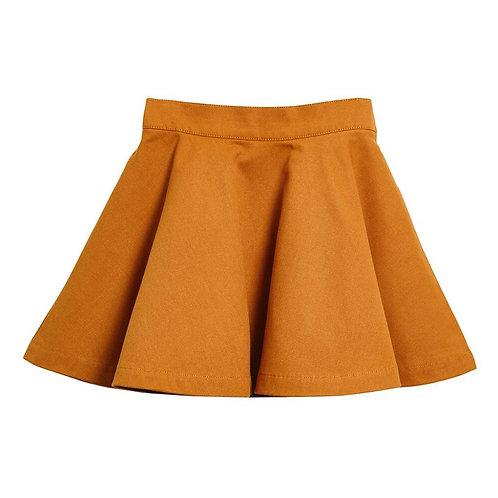 Circle Skirt Zip