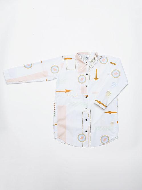 Shirt Dress Mae