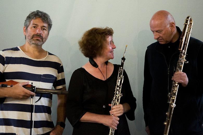 Trio CZW