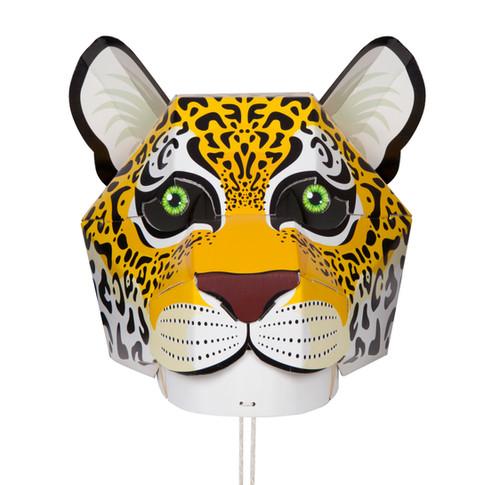 Jaguar Mask (2014)