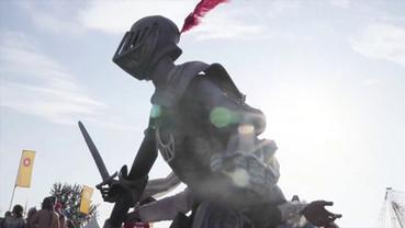 Don Quixote Trailer