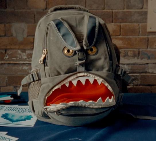 Bad Bag
