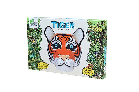 Tiger Mask Kit