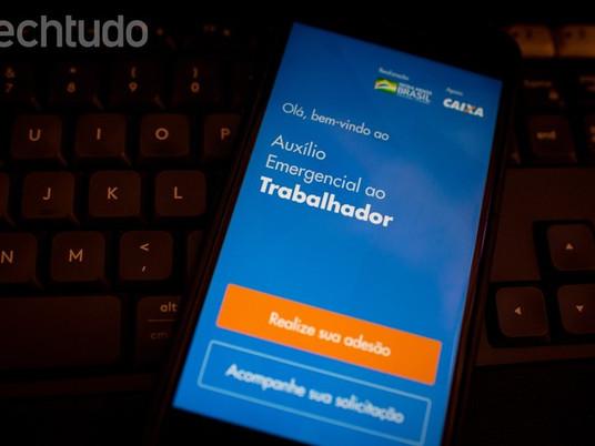 Câmara aprova texto-base de projeto que estende auxílio de R$ 600 a outros grupos sociais