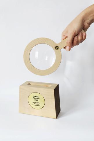 Zurich Film Award
