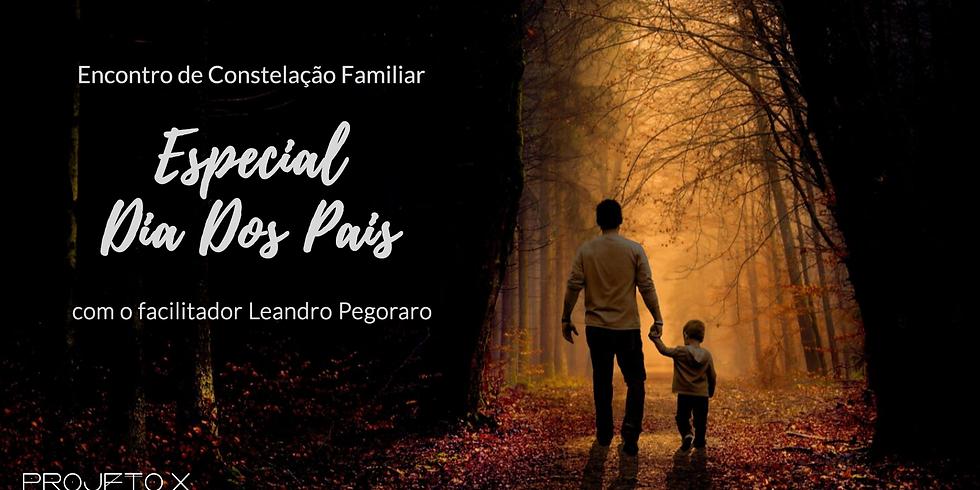 Constelação Familiar - Especial Dia Dos Pais