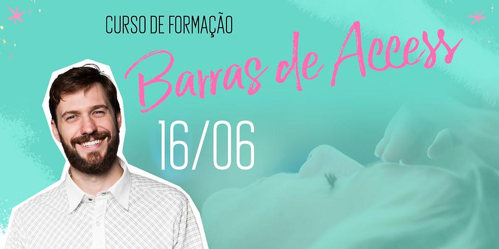 Curso de Barras de Access™ com Rodrigo Bontempo