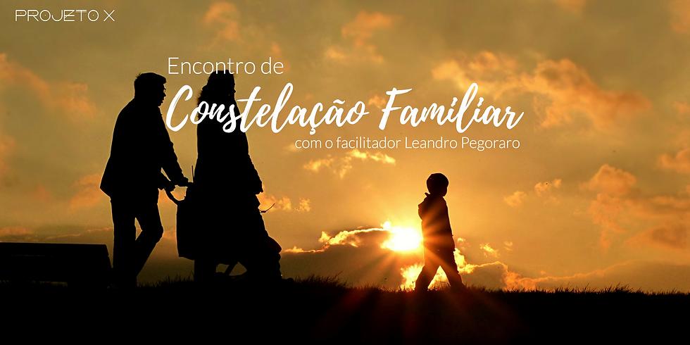 Encontro de Constelação Familiar