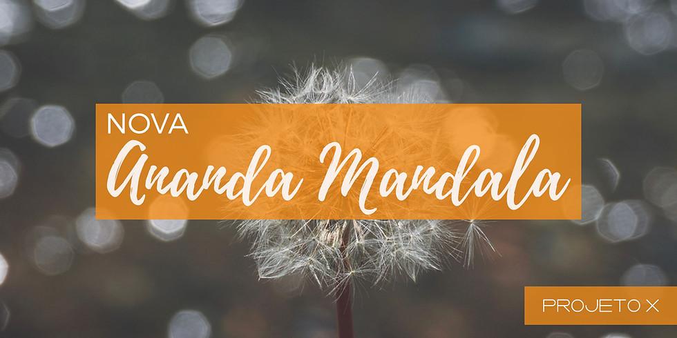 Nova Ananda Mandala