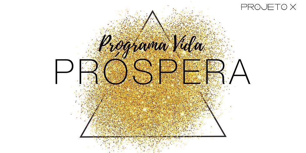 Programa Vida Próspera - Turma 02