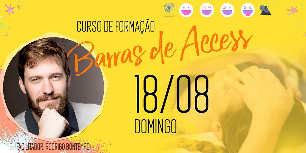Curso de Formação Barras de Access com Rodrigo Bontempo