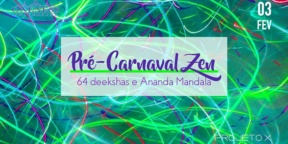 II Pré-Carnaval Zen