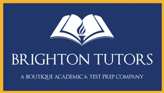Brighton Tutors, SAT & ACT Test Prep, SAT & ACT Tutoring, Academic Tutoring, Blog