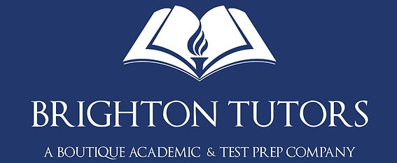 Brighton Tutors provides Orlando's Best Private, Online SAT and ACT Test Prep Tutoring, Math and Science Tutoring, Academic Subject Tutoring, and College Admissions Essay Assistance.