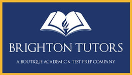 Brighton Tutors offers skilled private tutoring services for Math, Science, English, History, Economics, Reading, Writing, AP and IB courses, and more!