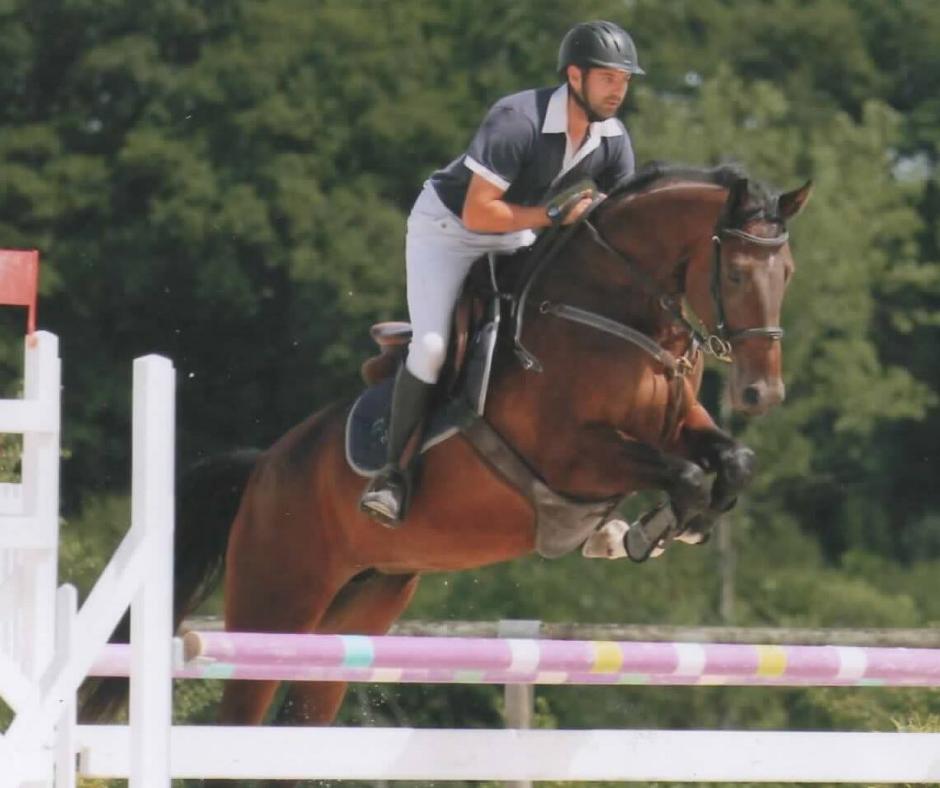 Apprendre à voir ses foulées et améliorer ses abords à l'obstacle avec son cheval