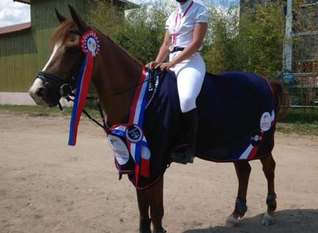 Pourquoi louer son cheval/poney est la solution ?