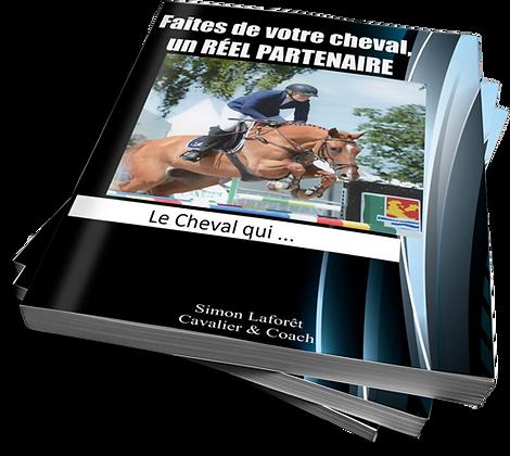 LIVRE digital: Le cheval qui... Améliorez les 22 défauts les plus courants